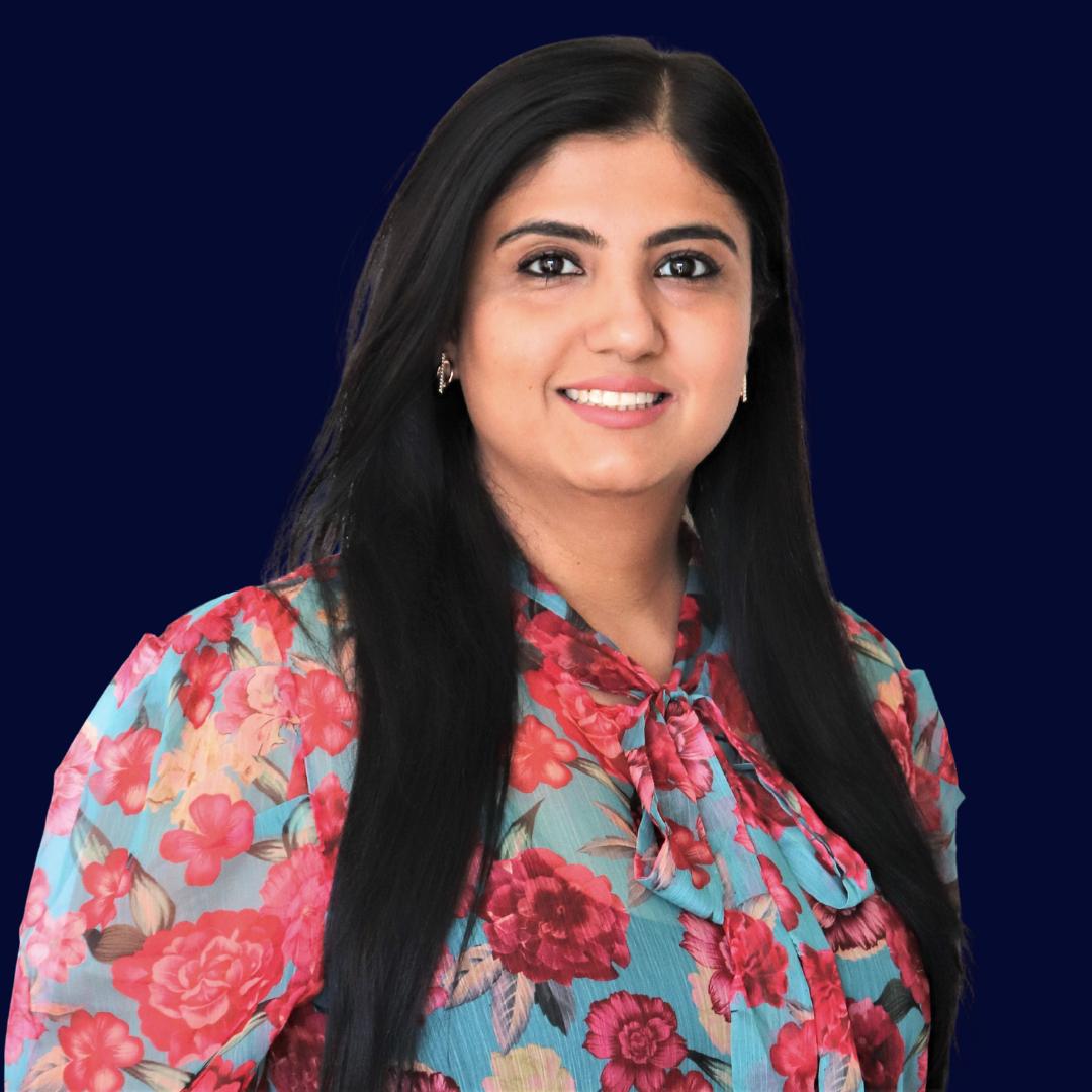Rashi Sethi